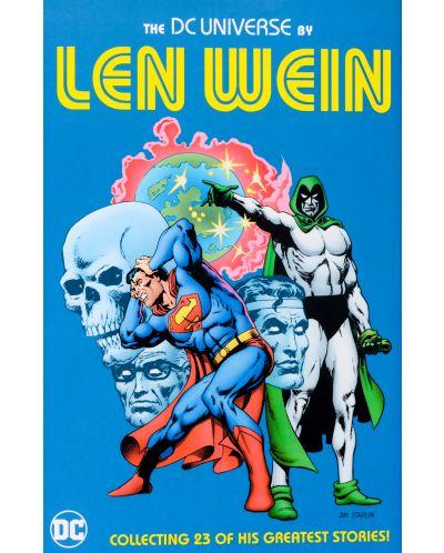 DC Universe by Len Wein - 1