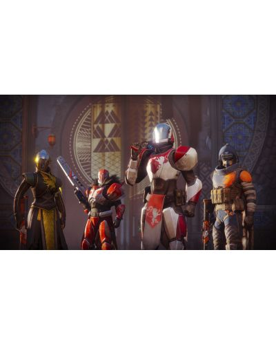 Destiny 2 Limited Edition + pre-order бонус (PC) - 8