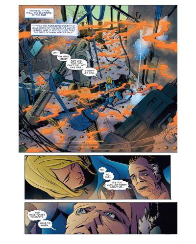 Deadpool Kills the Marvel Universe - 4