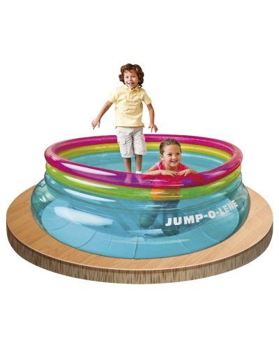 Детски кръгъл трамплин Intex - Jump-O-Lene - 2
