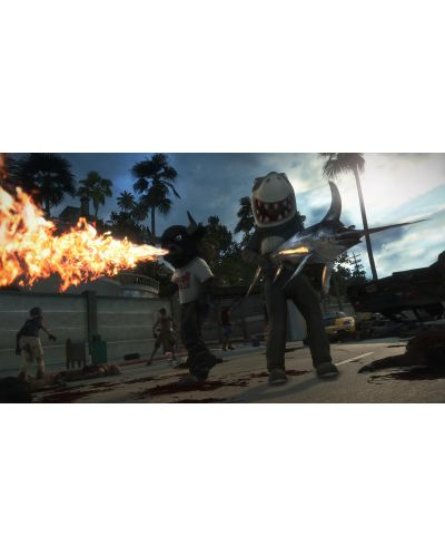 Dead Rising 3 (Xbox One) - 14