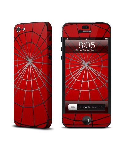 Калъф Decalgirl Webslinger за iPhone 5 - 1