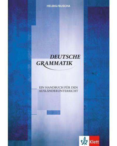 Deutsche Grammatik Ein Handbuch für den Ausländerunterricht - 1