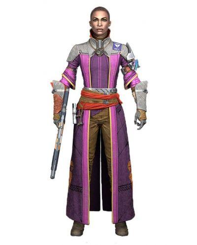 Екшън фигура Destiny 2 - Ikora Rey, 18 cm - 1