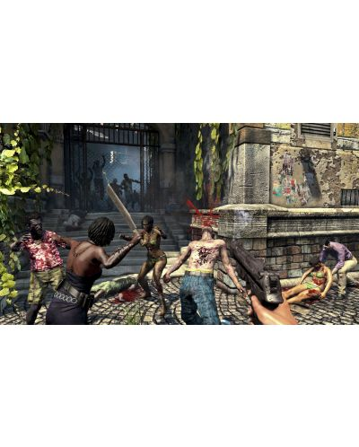 Dead Island: Riptide (Xbox 360) - 16