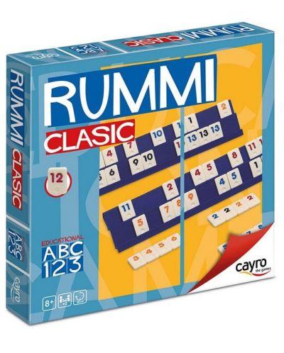 Детска игра Cayro - Руми класик - 1