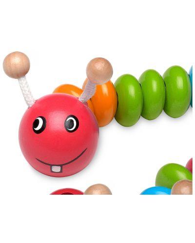 Детска образователна игра Cayro - Bugsy - 5