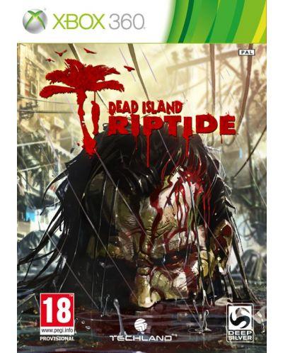Dead Island: Riptide (Xbox 360) - 1