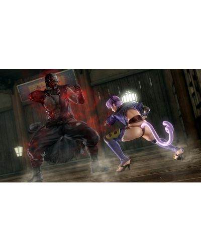 Dead or Alive 5 Last Round (Xbox One) - 5