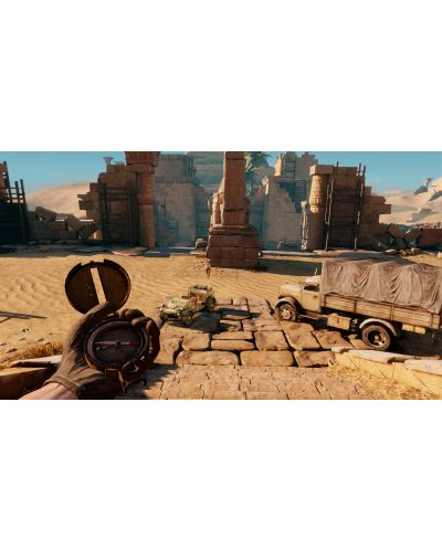 Deadfall Adventures (PC) - 9