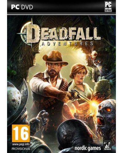 Deadfall Adventures (PC) - 1
