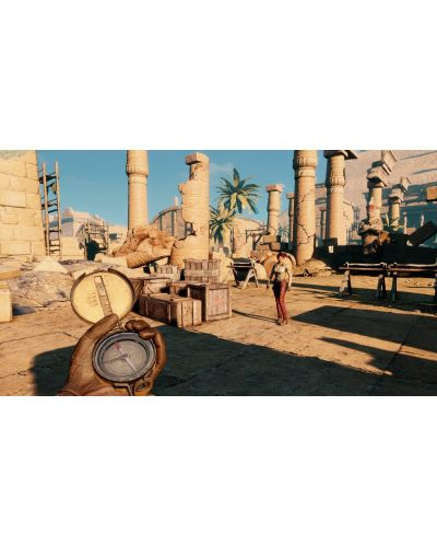 Deadfall Adventures (PC) - 20