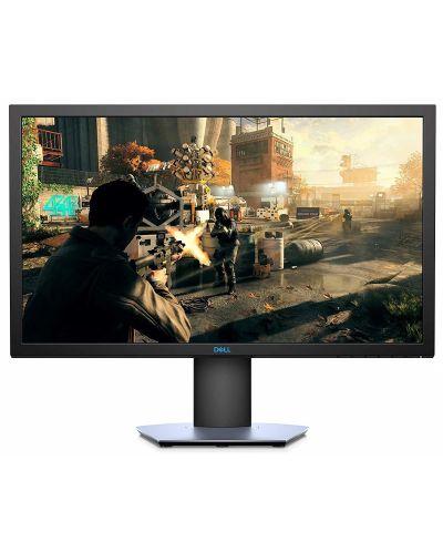 """Гейминг монитор Dell S2419HGF - 23.8"""", 144Hz, 1ms, черен - 2"""