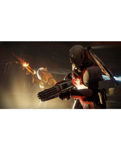 Destiny 2 Limited Edition + pre-order бонус (PC) - 7