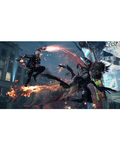 Devil May Cry 5 (Xbox One) - 7