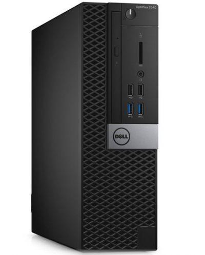 Настолен компютър Dell OptiPlex 7070 MT, черен - 3
