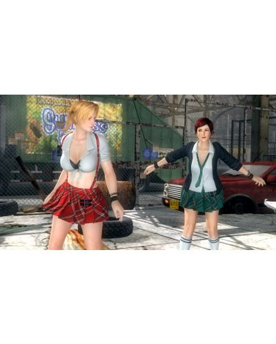 Dead or Alive 5 Last Round (PS4) - 10