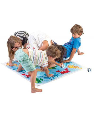 Детска игра за под Cayro - Criss Cross - 3