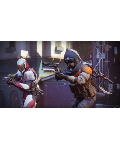 Destiny 2 Limited Edition + pre-order бонус (PC) - 11
