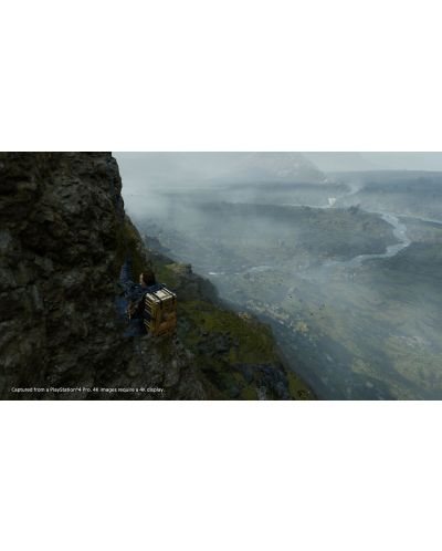 Death Stranding (PS4) - 6