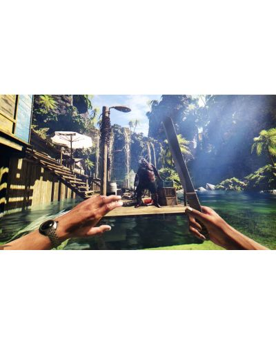 Dead Island Definitive Edition (Xbox One) - 7