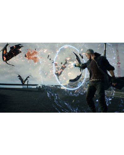 Devil May Cry 5 (PS4) - 5