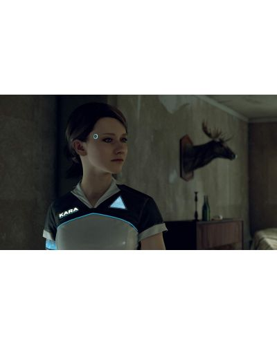 Detroit: Become Human Collector's Edition (PC) - 8
