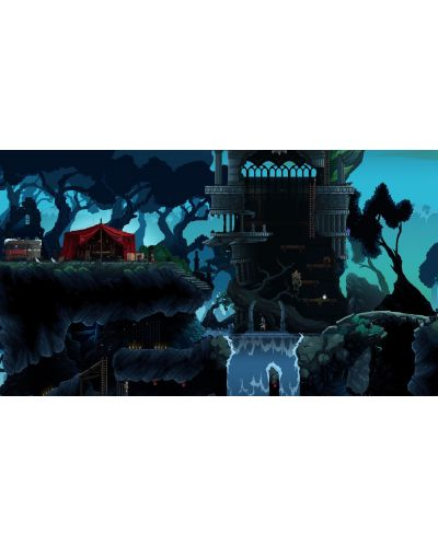 Death's Gambit (PS4) - 7