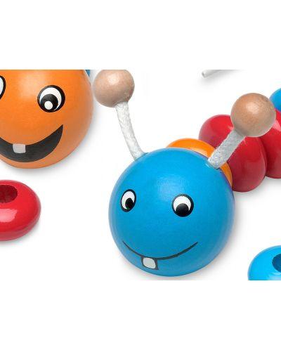 Детска образователна игра Cayro - Bugsy - 3