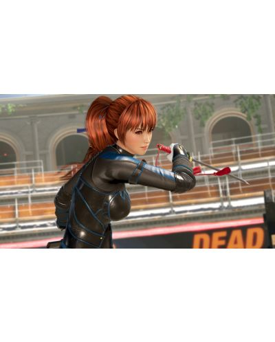 Dead or Alive 6 (Xbox One) - 5