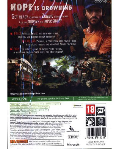 Dead Island: Riptide (Xbox 360) - 5