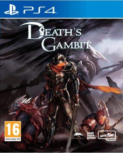 Death's Gambit (PS4) - 1