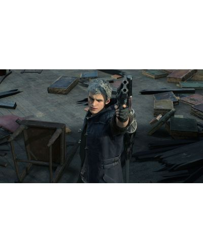 Devil May Cry 5 (PS4) - 10