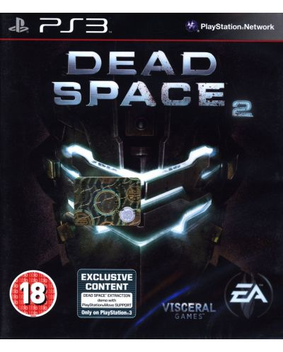 Dead Space 2 (PS3) - 1