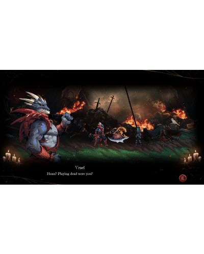 Death's Gambit (PS4) - 5