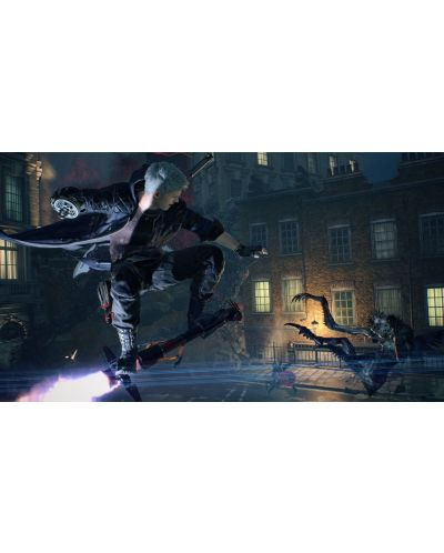 Devil May Cry 5 (Xbox One) - 5