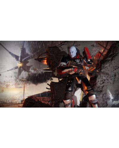 Destiny 2 Limited Edition + pre-order бонус (PC) - 6