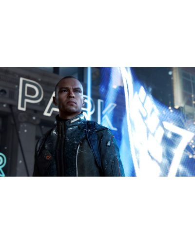 Detroit: Become Human Collector's Edition (PC) - 4