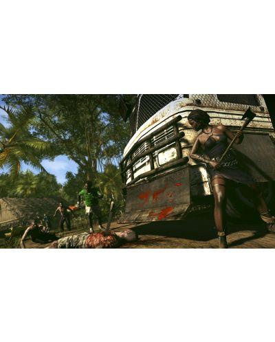 Dead Island: Riptide (Xbox 360) - 8