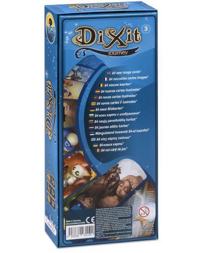 Разширение за настолна игра Dixit 3: Journey - 1