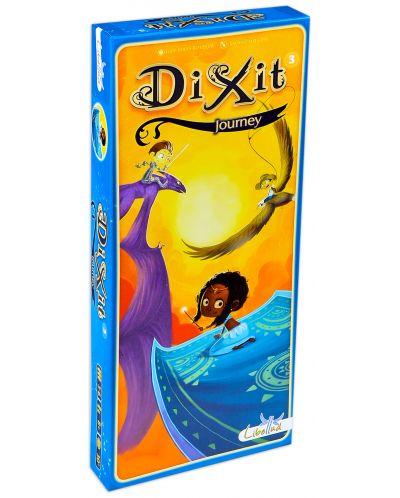 Разширение за настолна игра Dixit 3: Journey - 18