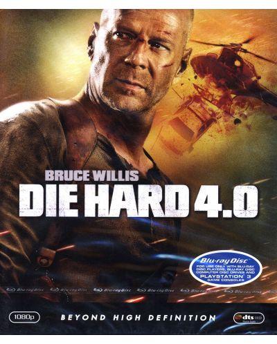 Умирай трудно 4.0 (Blu-Ray) - 1