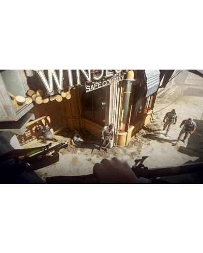 Dishonored 2 (PS4) - 4