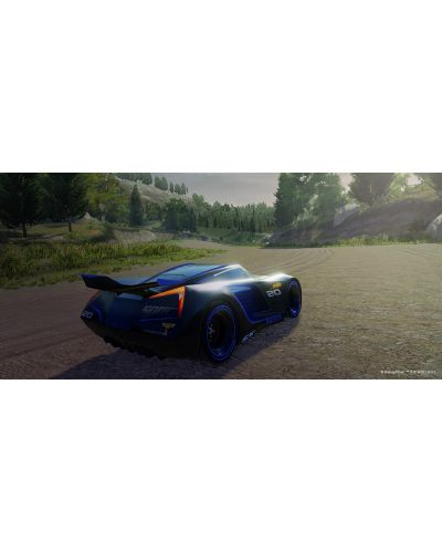Cars 3: Driven to Win (PS4) - 7
