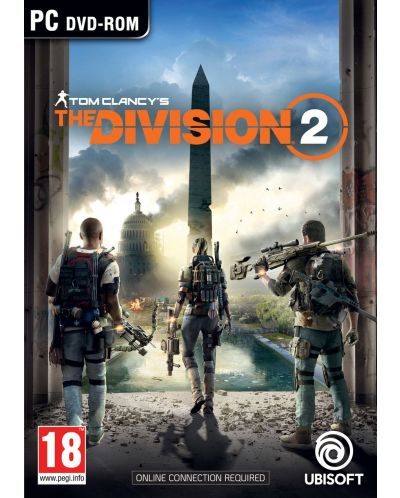 Tom Clancy's The Division 2 (PC) - 1