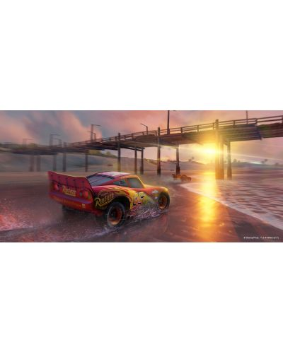 Cars 3: Driven to Win (PS4) - 3