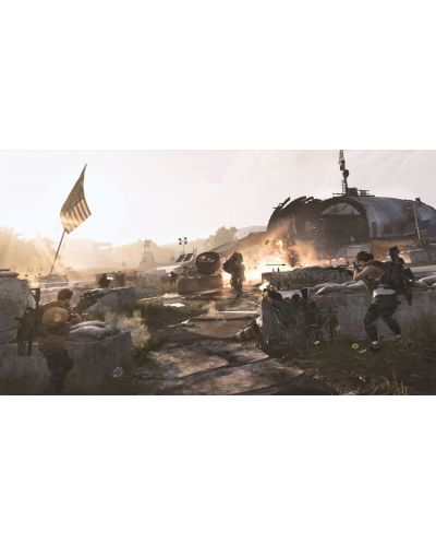 Tom Clancy's The Division 2 (PC) - 10