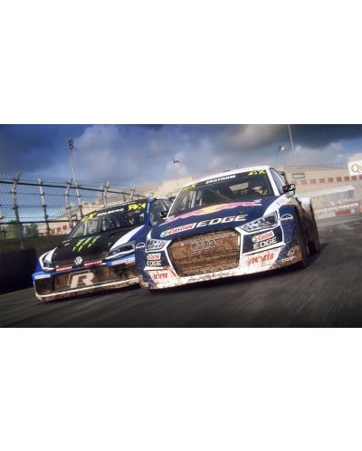 Dirt Rally 2.0 - Day One Edition (PS4) - 7