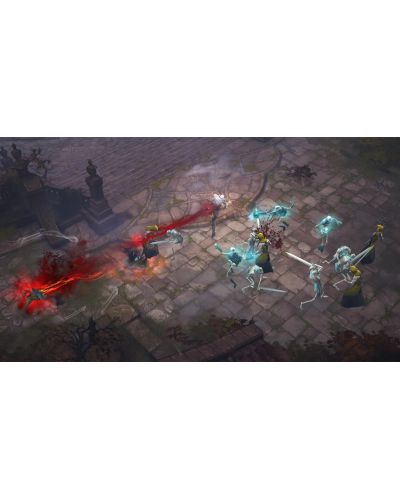 Diablo III: Eternal Collection (PS4) - 10