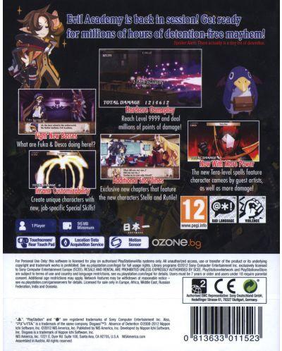 Disgaea 3: Absence of Detention (PS Vita) - 3
